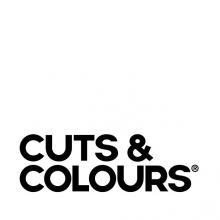 Cuts&Colours logo