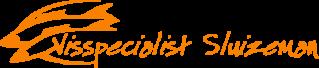 Visspecialist Sluizeman logo