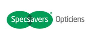 Alphen aan den Rijn Specsavers B.V. logo