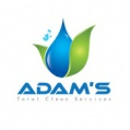 Adams Total Clean Services logo