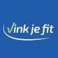 Vink je fit logo