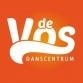 De Vos Danscentrum logo