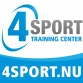 4Sport Training Center logo