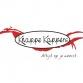 Knappe Kappers Herensalon logo