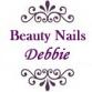 Beauty Nails Debbie logo