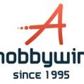 De Hobbywinkel logo