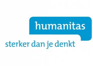 Humanitas Rijnland logo
