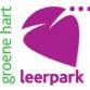 CSG Groene Hart Leerpark logo