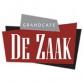 Grandcafe De Zaak logo