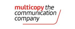 Multicopy Alphen aan den Rijn logo