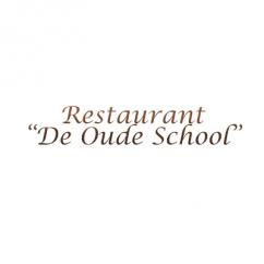 De Oude School logo