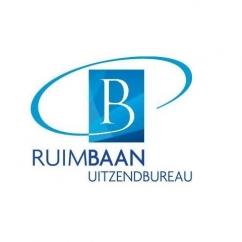 Ruimbaan Uitzendbureau logo