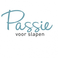 Passie voor Slapen logo