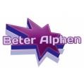 Beter Alphen logo