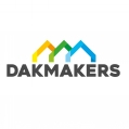 Dakmakers logo