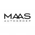 Maas Autogroep logo