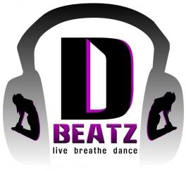 D-beatz logo