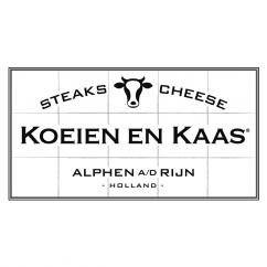 Koeien en Kaas