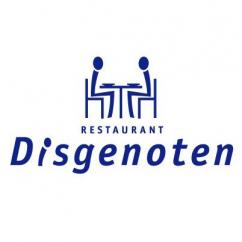 Restaurant Disgenoten logo