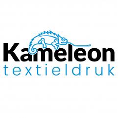 Kameleon Textieldruk logo