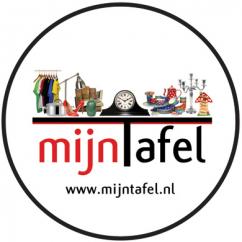 mijnTafel logo