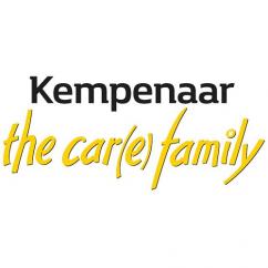 Autobedrijf Kempenaar Renault logo