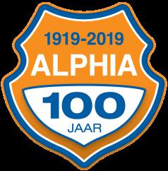 Voetbalvereniging Alphia