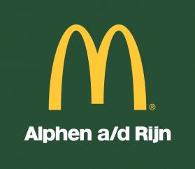 McDonalds Alphen aan den Rijn Drive