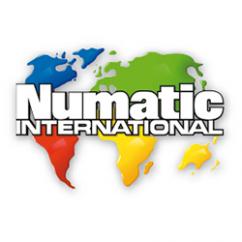 Numatic International B.V. logo