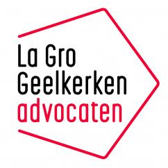 La Gro Geelkerken Advocaten logo