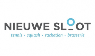 Tennis- en squashcentrum Nieuwe Sloot