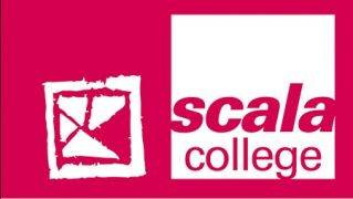 Scala College Kees Musterstraat logo