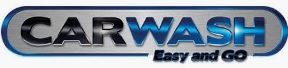 Carwash Easy and Go logo