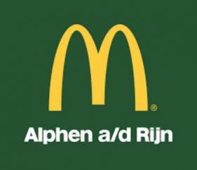 McDonalds Alphen aan den Rijn Centrum