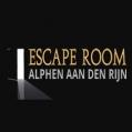 Escaperoom Alphen logo