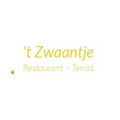 't Zwaantje logo