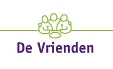 Restaurant De Vrienden  logo
