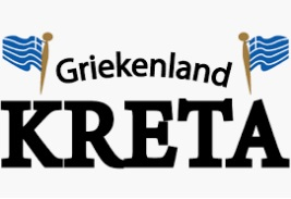 Restaurant Griekenland Kreta logo