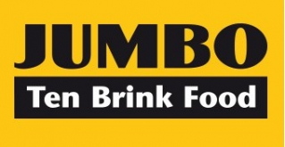 JUMBO Ten Brink Food logo