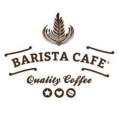 Barista Cafe Julianastraat logo