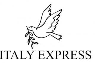 Italy Express logo