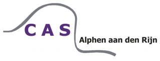 CAS Alphen aan den Rijn logo