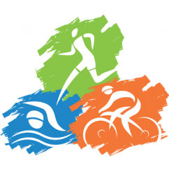 Triathlon Club Alphen logo