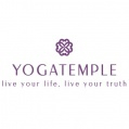 Yoga Temple logo
