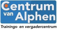 Centrum van Alphen logo