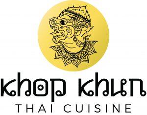 Khop Khun Thai Cuisine logo