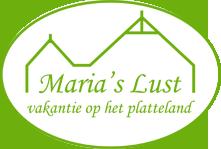 Maria's Lust
