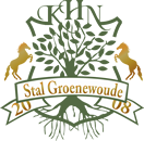 Stal Groene Woude logo