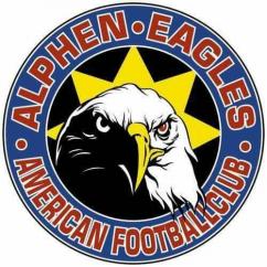 Alphen Eagles logo