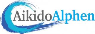Aikido Alphen logo